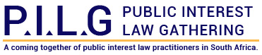 PILG Logo
